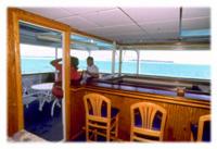 Palau Aggressor Bar