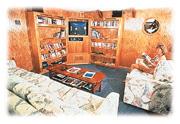 Palau Aggressor Salon