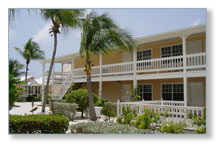 Little Cayman Beach Resort