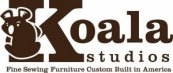 Koala Studios Sewing Furniture