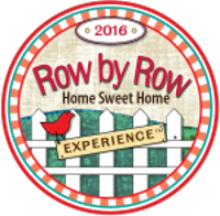 Row by Row 2016 Logo