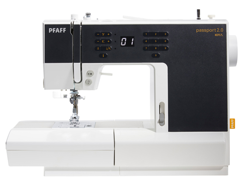 Santa Maria Sewing Superstore - Bernina, Baby Lock, Pfaff and Husqvarna Viking machines, accessories, notions, classes and more! Koala, Tailor Made and Horn of America sewing furniture featured here.