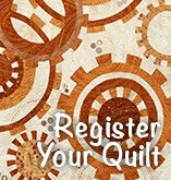 Register Your Quilt at Northwest Quilting Expo