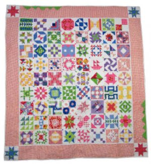 Free Bible Study Blocks - Smith-Owen Sewing & Quilting