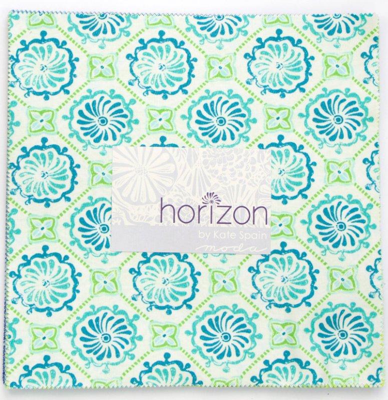 Moda Horizon Layer Cake