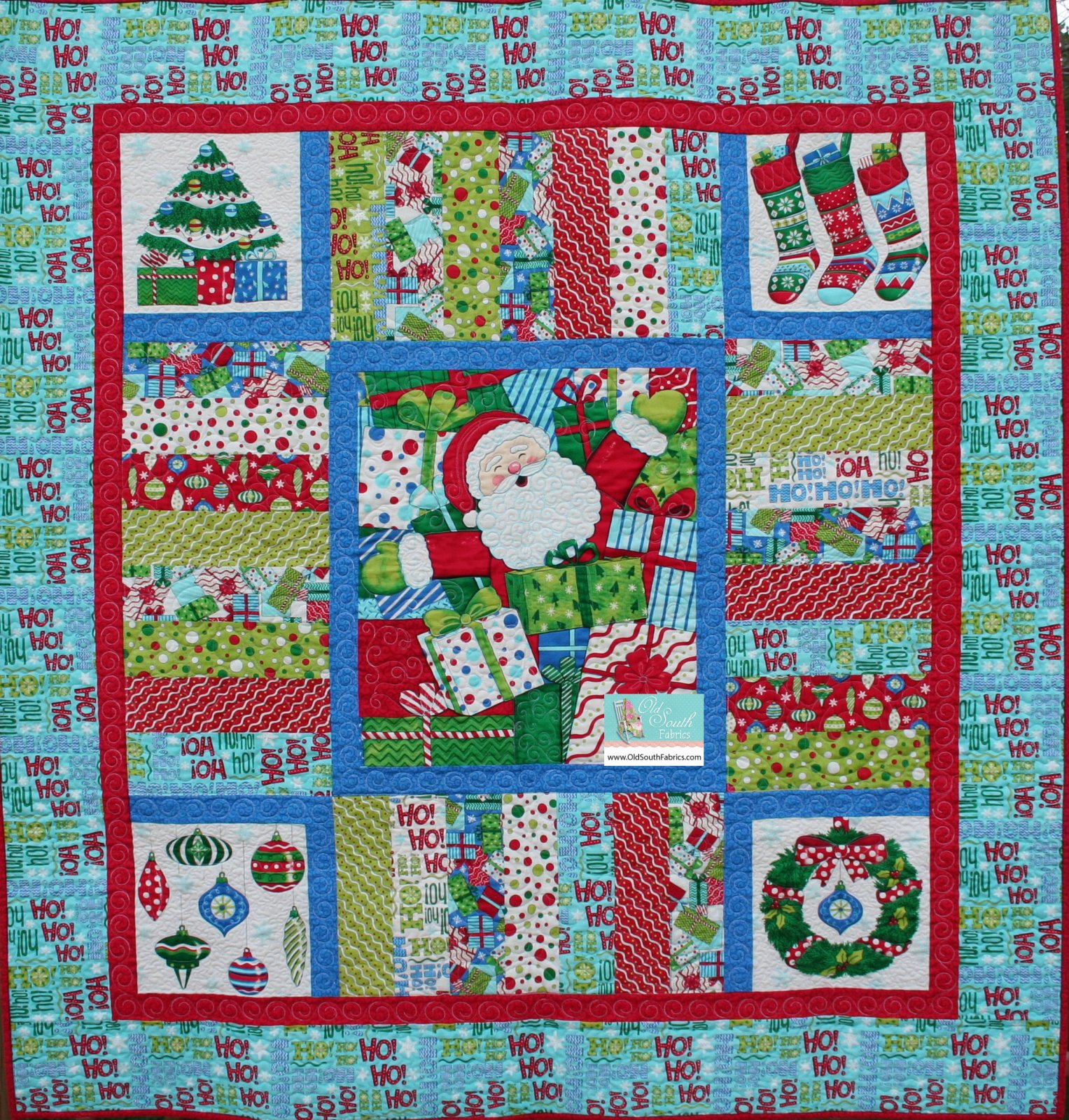 Quilt Kits And More