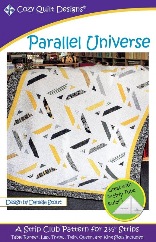 Cozy Quilt Designs