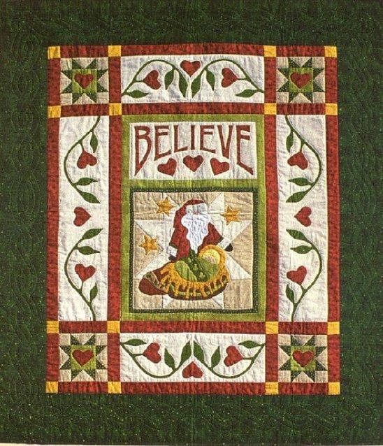 Sue Garman - Believe