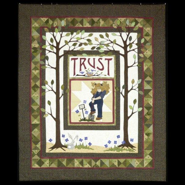 Sue Garman - Trust