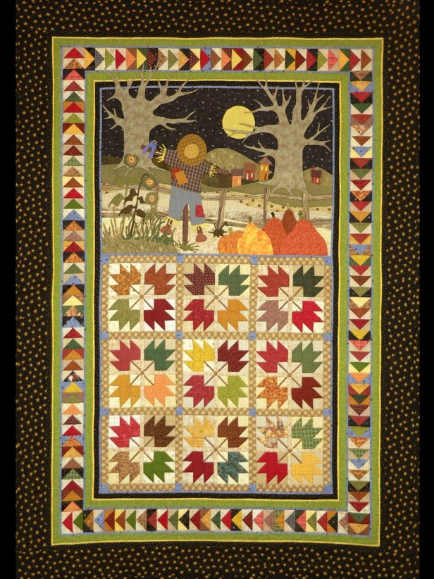 Sue Garman - Shine On, Harvest Moon
