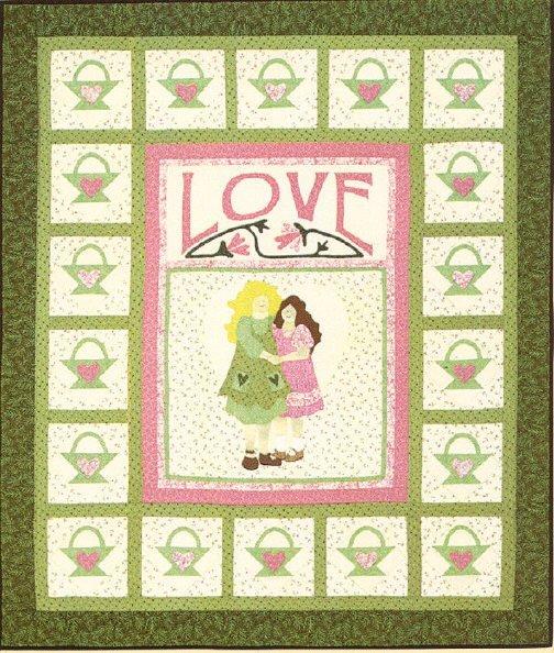 Sue Garman - Love