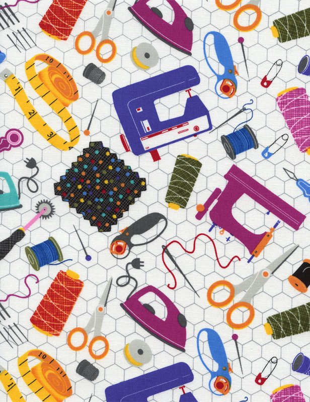 Найти материалы для шитья