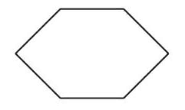 English paper piecing supplies for Free english paper piecing hexagon templates