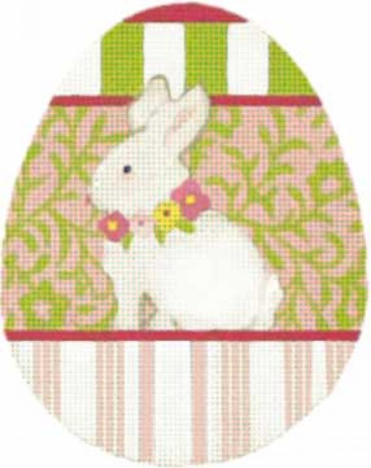 MS1383A Animal Egg Bunny