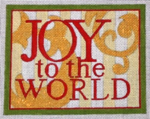 RCHO127 Joy to the World