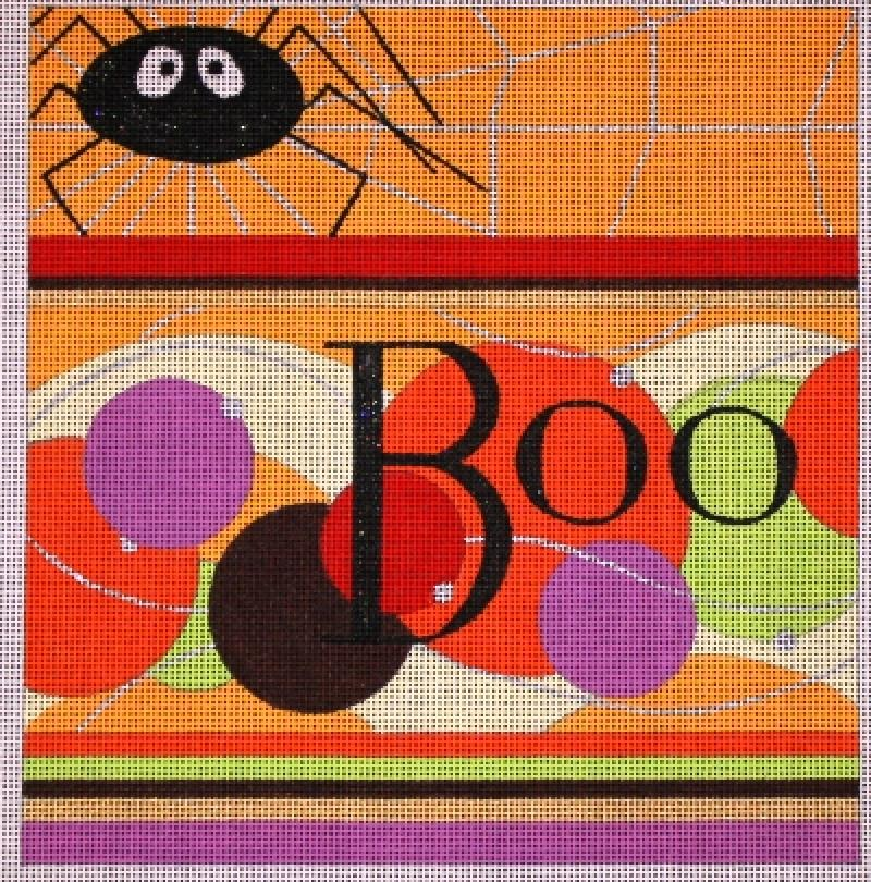 RCHW39 Boo Pillow