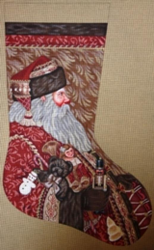 TTAXS436 Father Christmas