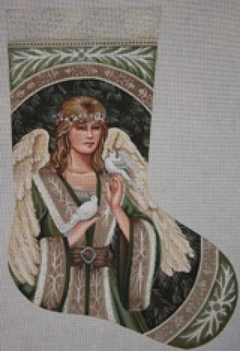 TTAXS451 Evergreen Angel