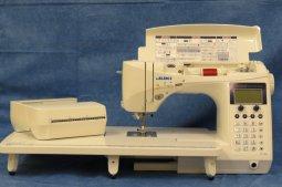 Juki Sewing Machines | Embroidery Machines | Lexington SC
