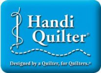 Handi Quilter Dealer, plus fabric and quilting supplies