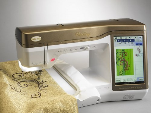 quilting sewing machine recommendation
