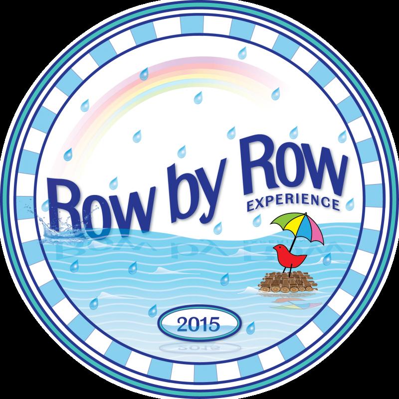 2015 Row by Row Experience