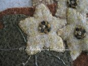 Shades of Splendor, Primitive Quilts and Projects Magazine
