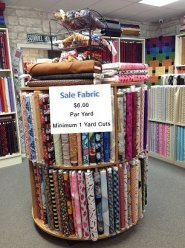 Our Sale Fablirc