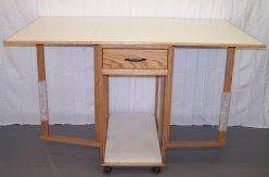Unique Sewing Furniture Model 672