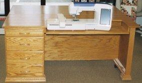 Unique Sewing  Furniture 576LF Cabinet