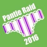 Pantie Raid 2016