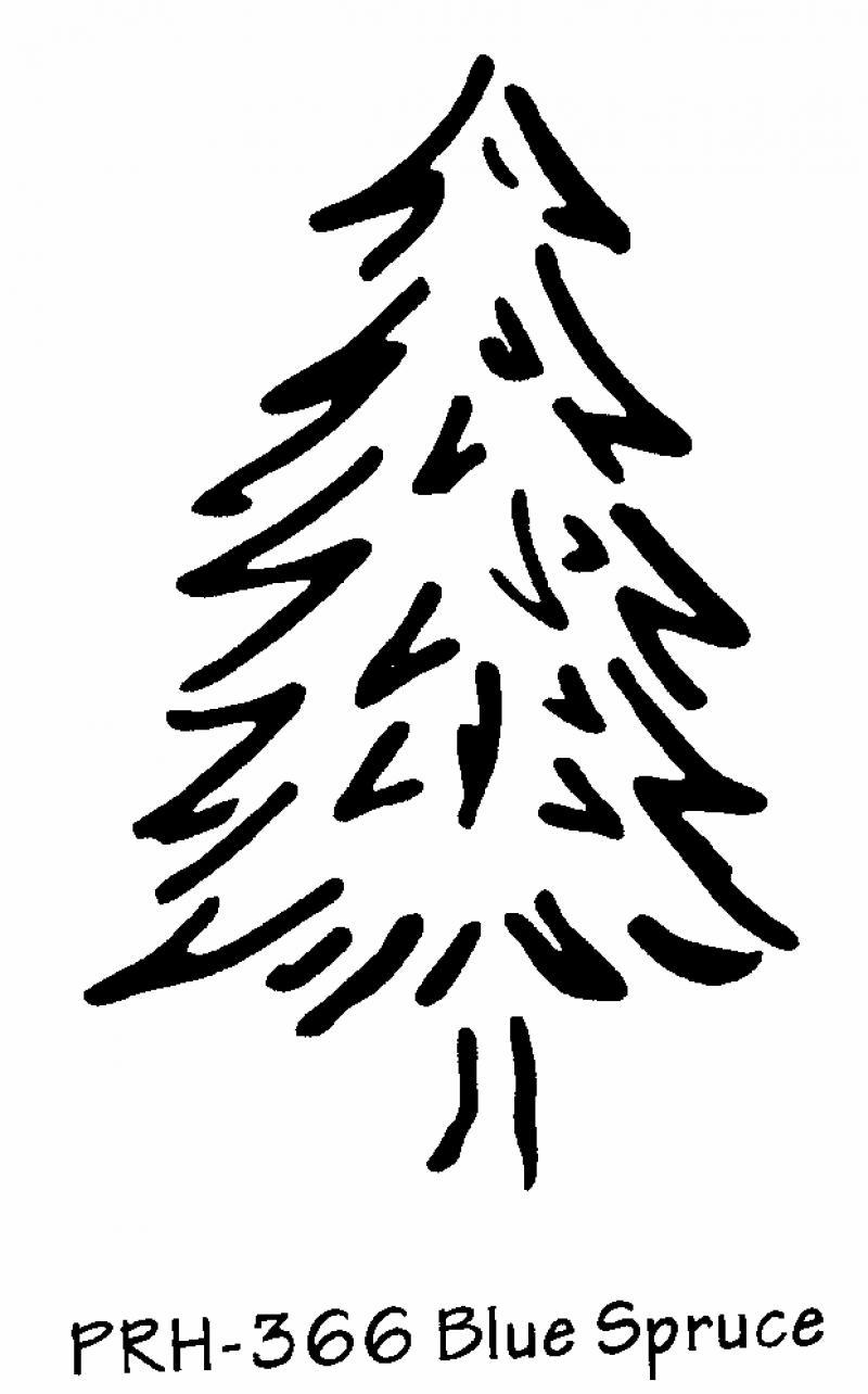 Pine Tree Stencil Related Keywords Pine Tree Stencil Long Tail ...