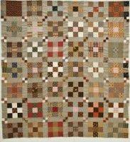 Free Pattern from Barbara Brackman