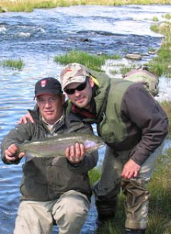 Meet our guides for Fishing license idaho