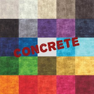 Concrete by Moda