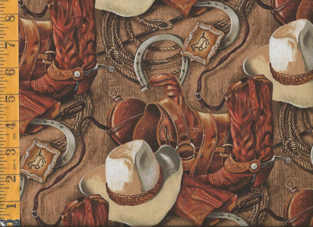 Cowboy Hat And Boots Background Round up Cowboy Hats Boots