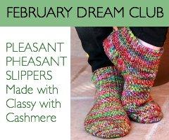 february dream club