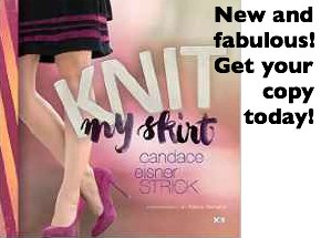 knit my skirt