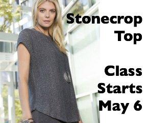 stonecrop top