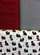 Bespoke Scotties