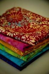 Napkin fabrics
