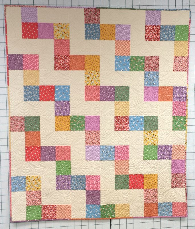 Lullaby quilt kit - Quilt rits ...
