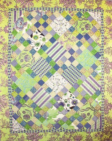 Quilt Patterns, Books and Discounted Supplies for the