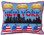 new york needlepoint kit