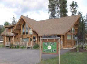 Deer Country Quilts - Seeley Lake, Montana