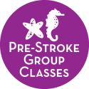 Pre-Stroke Group Lessons