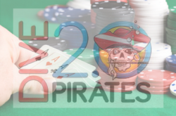 Poker for Pirates