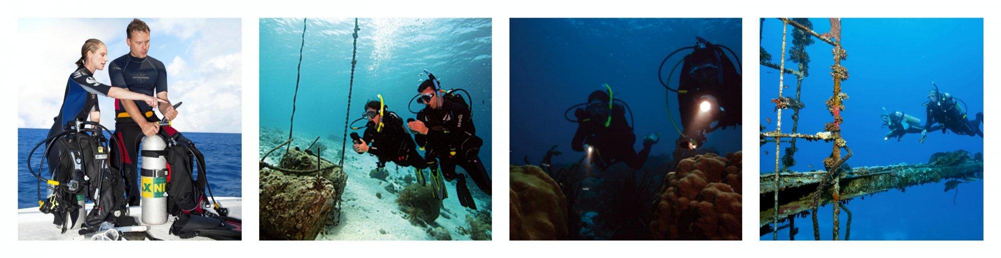 Nitrox Divers