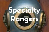 Specialty Ranger