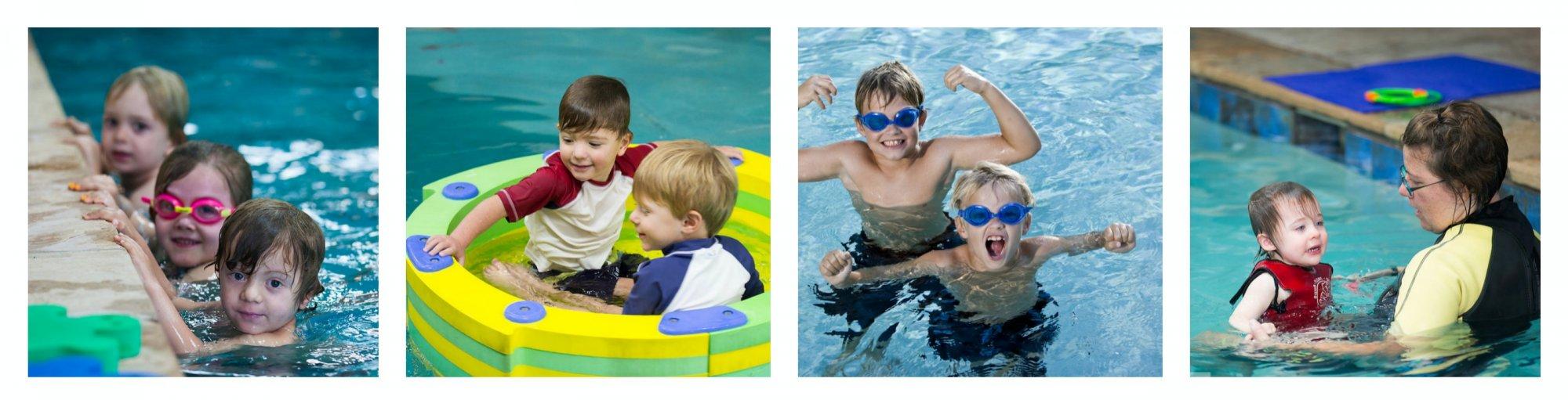 Stroke Swim Classes